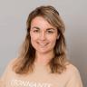 Veronika | Co-Founder & COO