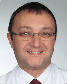 Prof. Dr. med. Selim Corbacioglu