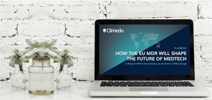 How the EU MDR Will Shape the Future of MedTech